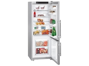 Холодильник двухкамерный Liebherr CUPsl 2901