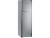 Холодильник двухкамерный Liebherr CTNesf 3663