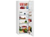 Холодильник двухкамерный Liebherr CTP 2921