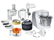 Кухонный комбайн и измельчитель Bosch MUM 54251