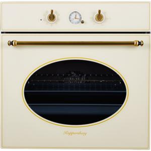 Электрический духовой шкаф KUPPERSBERG SR 663 C BRONZ