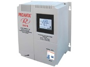 Стабилизатор электрического напряжения Ресанта АСН-3000Н/1-Ц