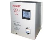 Стабилизатор электрического напряжения Ресанта АСН-8000Н/1-Ц
