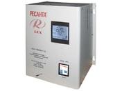 Стабилизатор электрического напряжения Ресанта АСН-10000Н/1-Ц