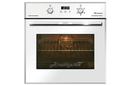 Электрический духовой шкаф Kaiser EH 6990 W Chrom