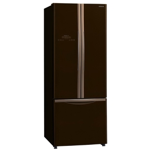 Холодильник Side-by-Side Hitachi R-WB482PU2GBW