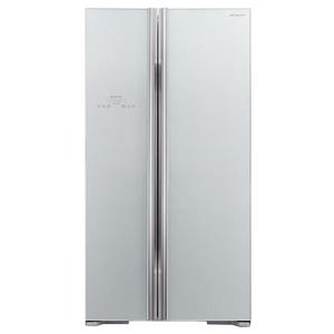 Холодильник Side-by-Side Hitachi R-S702PU2GS