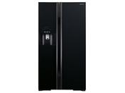 Холодильник Side-by-Side Hitachi R-S702GPU2GBK