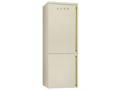 Холодильник двухкамерный Smeg FA8003PS