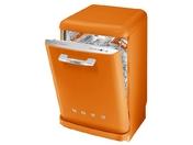Отдельно стоящая посудомоечная машина Smeg BLV2O-2