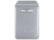 Отдельно стоящая посудомоечная машина Smeg BLV2X-1
