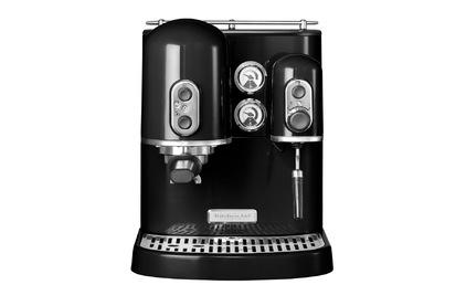 Кофемашина KitchenAid 5KES2102EOB