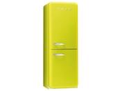 Холодильник двухкамерный Smeg FAB32RVEN1