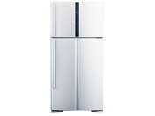 Холодильник двухкамерный Hitachi R-V662PU3PWH