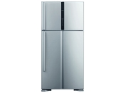 Холодильник двухкамерный Hitachi R-V662PU3SLS