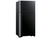 Холодильник двухкамерный Hitachi R-VG662PU3GBK