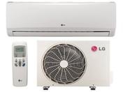 Кондиционер сплит-система LG G09VHT (G09AHT)