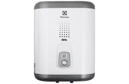 Накопительный водонагреватель Electrolux EWH 30 Royal