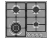 Газовая варочная поверхность Zigmund Shtain GN 88.61 S