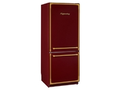 Холодильник двухкамерный KUPPERSBERG NRS 1857 BOR BRONZE
