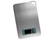 Кухонные весы Zigmund Shtain DS-25TSS