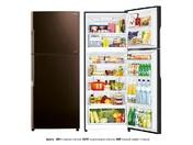 Холодильник двухкамерный Hitachi R-VG472 PU3 GBW